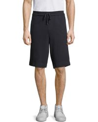 Plac - Jersey Lounge Shorts - Lyst