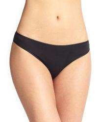 Hanro - Cotton Sensation Bikini - Lyst