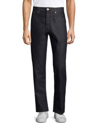 Tommy Hilfiger - Straight-fit Jeans - Lyst