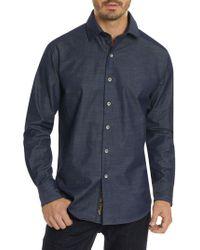 Robert Graham - Regular-fit Button-down Shirt - Lyst