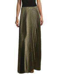 Lafayette 148 New York - Florianna Pleated Skirt - Lyst