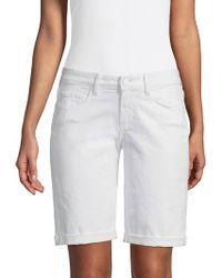 PAIGE - Jax Bermuda Shorts - Lyst