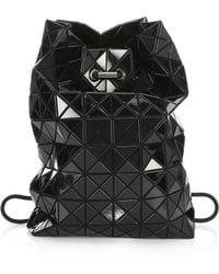 Bao Bao Issey Miyake - Geometric Wring Backpack - Lyst