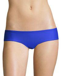 Mikoh Swimwear - Bondi Bikini Bottom - Lyst
