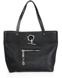 Alexander Wang - Riot Leather Tote - Lyst