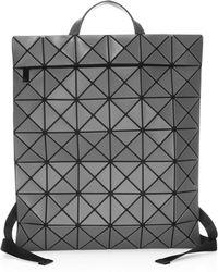 Bao Bao Issey Miyake - Large Flat Backpack - Lyst
