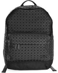 e9d278585b Bao Bao Issey Miyake - Black Kuro Daypack Backpack - Lyst