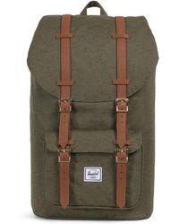 b4deccc9fd Herschel Supply Co. Little America Kaleidoscope Backpack - for Men ...