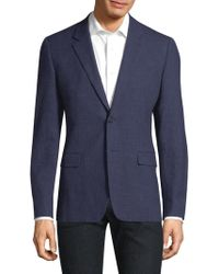 Theory - Classic Havana Tailoring Suit - Lyst
