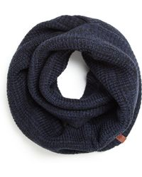 Bickley + Mitchell - Thermal Infinity Scarf - Lyst