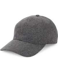 Barbour - Coopworth Wool-blend Sports Cap - Lyst