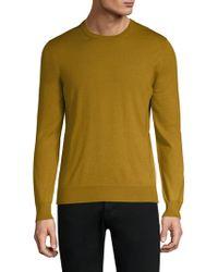 Corneliani - Wool & Cashmere Pullover - Lyst