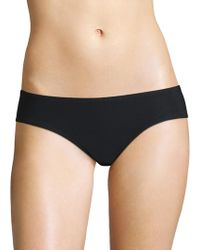 Flagpole Swim - Stephanie Low Bikini Bottoms - Lyst