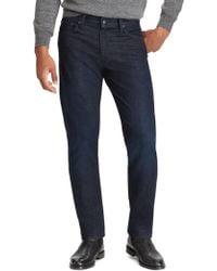 Polo Ralph Lauren - Sullivan Slim Stretch Jeans - Lyst