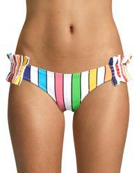 Caroline Constas - Andros Bikini Bottom - Lyst