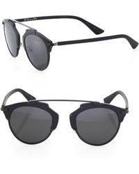 Dior - So Real 48mm Pantos Sunglasses - Lyst