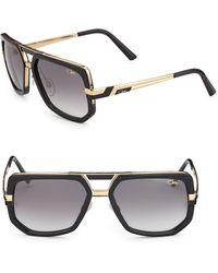 Cazal - Aviator Sunglasses - Lyst