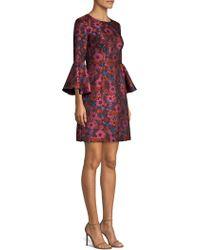 Trina Turk - Casa Mexico Splendid Dress - Lyst