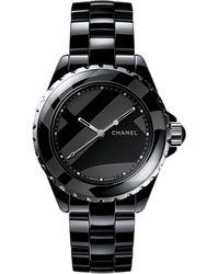 Chanel - J12 Untitled Watch - Lyst