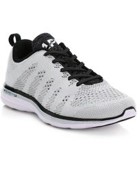 Athletic Propulsion Labs - Techloom Pro Mesh Trainers - Lyst