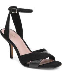 Diane von Furstenberg - Fiona Dress Sandals - Lyst
