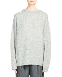 Acne Studios - Dramatic Sweater - Lyst