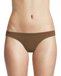 Mara Hoffman - Kay Bikini Bottom - Lyst