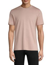 Theory - Incisive Clean Tee - Lyst