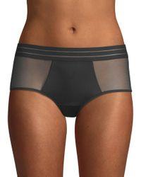 eb6f64b9c97126 Lyst - Maison Lejaby Women s Nufit Spacer Bra - Skin - Size 34 E in ...