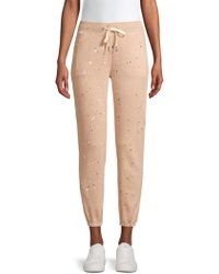 n:PHILANTHROPY - Splatter French Terry Joggers - Lyst
