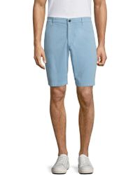 AG Green Label - Monochrome Canyon Shorts - Lyst