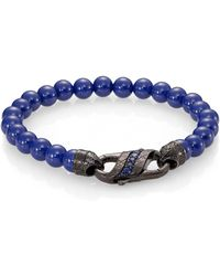 Stephen Webster - Ceramic Beaded Bracelet - Lyst