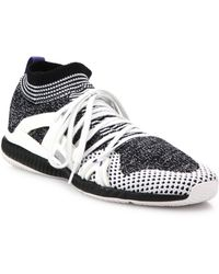 3a3a41486 adidas By Stella McCartney - Crazymove Bounce Trainer Trainers - Lyst
