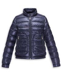Moncler - Little Boy's & Boy's Acorus Down Puffer Jacket - Lyst