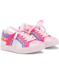 Sophia Webster - Baby's & Kid's Riko Low-top Sneakers - Lyst