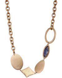 Stephanie Kantis - Paris Melange Necklace - Lyst