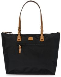 Bric's - Large Sportina Tote - Lyst