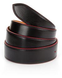 Corthay | French Leather Belt | Lyst