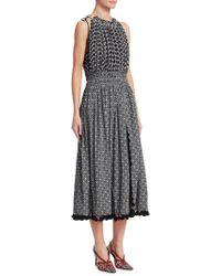 Altuzarra - Vivienne A-line Dress - Lyst