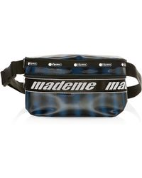 LeSportsac - Women's Mademe X Le Sportsac Belt Bag - Midnight - Lyst