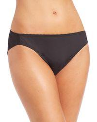 Fortnight - Seamless Bikini Brief - Lyst