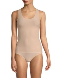 Chantelle - Smooth Tank Top - Lyst
