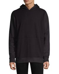 Twenty | Basic Hooded Pullover | Lyst