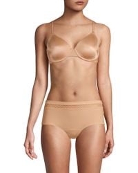 Le Mystere - The Modern Minimizer Bra - Lyst