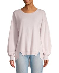Joie - Kyran Bishop-sleeve Wool Jumper - Lyst