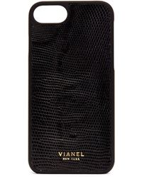 Vianel - Lizard Iphone 7 Case - Lyst
