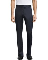 Bonobos - Cotton Dress Trousers - Lyst