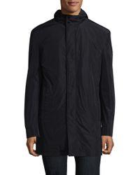 Strellson - Superfly Raincoat - Lyst