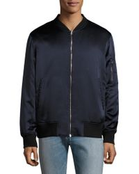 Ovadia And Sons - Reversible Jacket - Lyst