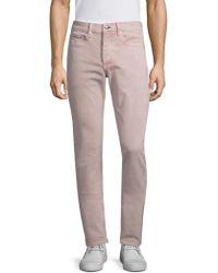 Rag & Bone - Fit 2 Slim Fit Jeans In Bud - Lyst